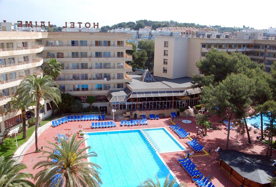 Image result for hotel Jaime I